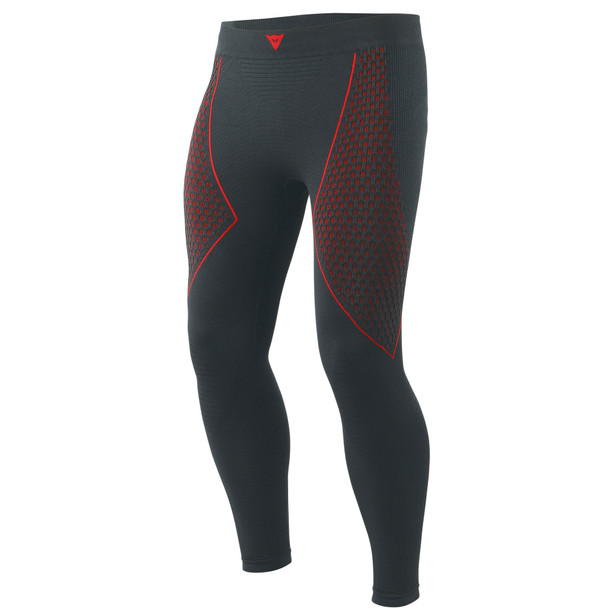 D-CORE THERMO PANT LL BLACK/RED- Pants