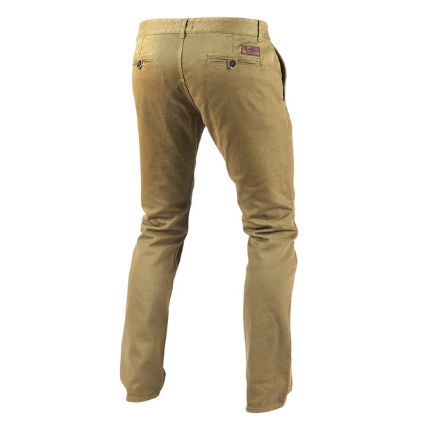 WAYNE TROUSERS OLIVE-GREEN- undefined