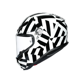 K6 E2205 MULTI - SECRET BLACK/WHITE - K6