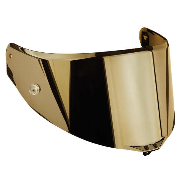 Visor GT3-1 IRIDIUM GOLD - Sportmodular