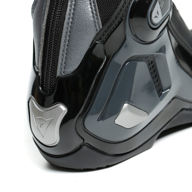 TORQUE 3 OUT LADY BOOTS BLACK/ANTHRACITE- Boots