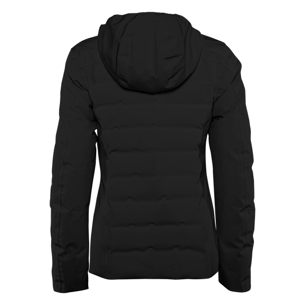 SKI DOWNJACKET SPORT WOMAN STRETCH-LIMO- Women Winter Downjackets