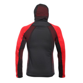AWA MID HOODED FULL ZIP MAN - AWA