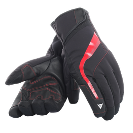HP2 GLOVES STRETCH-LIMO/CHILI-PEPPER- Handschuhe