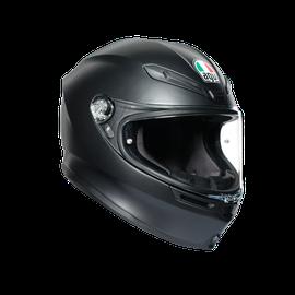 K6 E2205 MONO - MATT BLACK