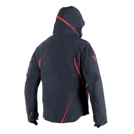 LAUBERHORN JACKET  BLACK/BLACK/TEAM-RED- Blousons