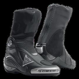 AXIAL D1 BOOTS BLACK/BLACK- Stiefel