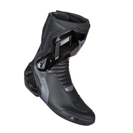 NEXUS LADY BOOTS BLACK/ANTHRACITE- Gifts racing