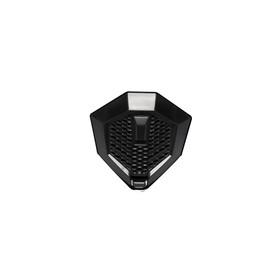 AGV CHIN VENT AX9 - BLACK