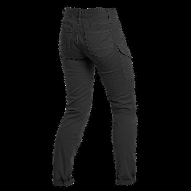 KARGO  LADY PANTS BLACK- undefined