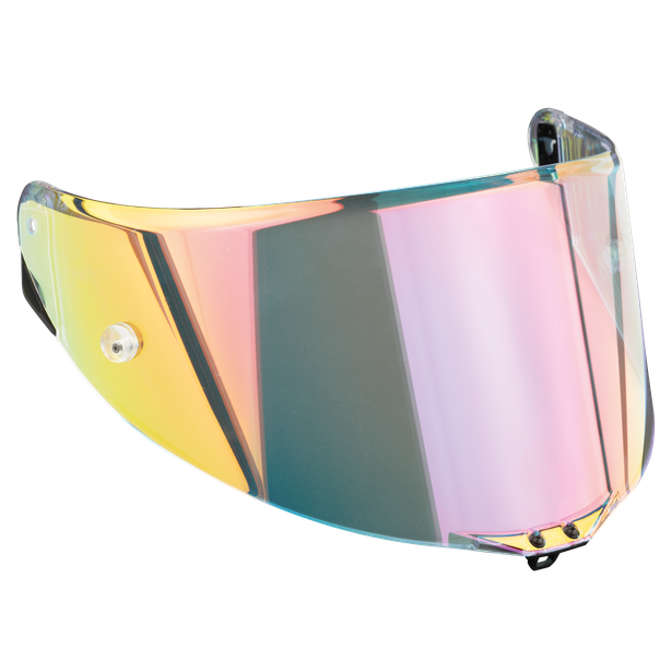 Visor RACE 3 RAINBOW - Accessori