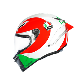 PISTA GP R LIMITED EDITION ECE DOT - ROSSI MUGELLO 2018