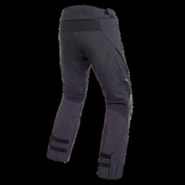 D-CYCLONE GORE-TEX PANTS BLACK/BLACK- Pants