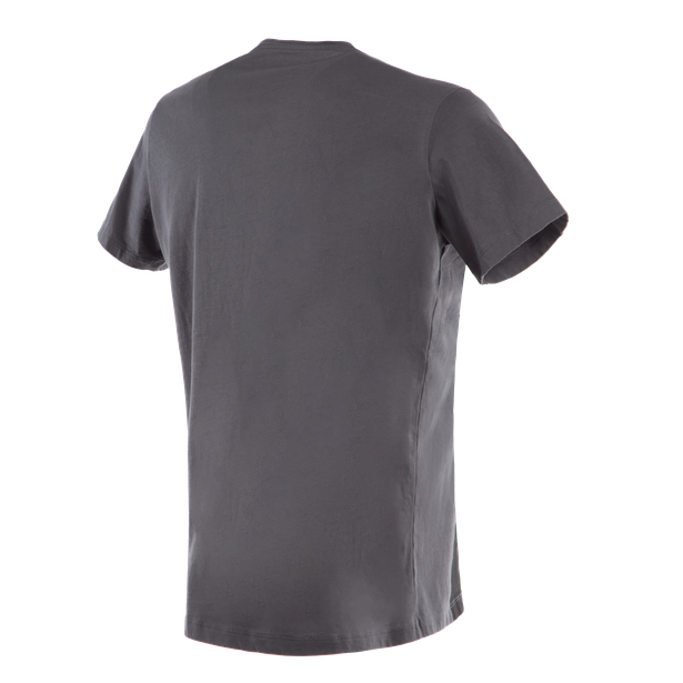 LEAN-ANGLE T-SHIRT ANTHRACITE- Casual Wear