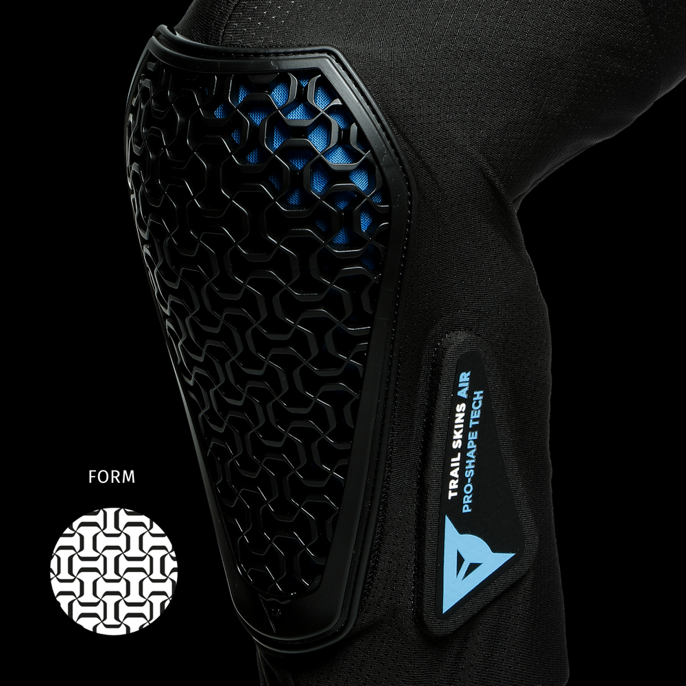 PRO SHAPE 2.0 - TRAIL SKINS AIR