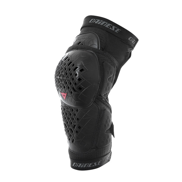 ARMOFORM KNEE GUARD BLACK- Knees