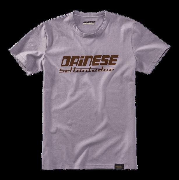 SETTANTADUE T-SHIRT GREY- Dainese72