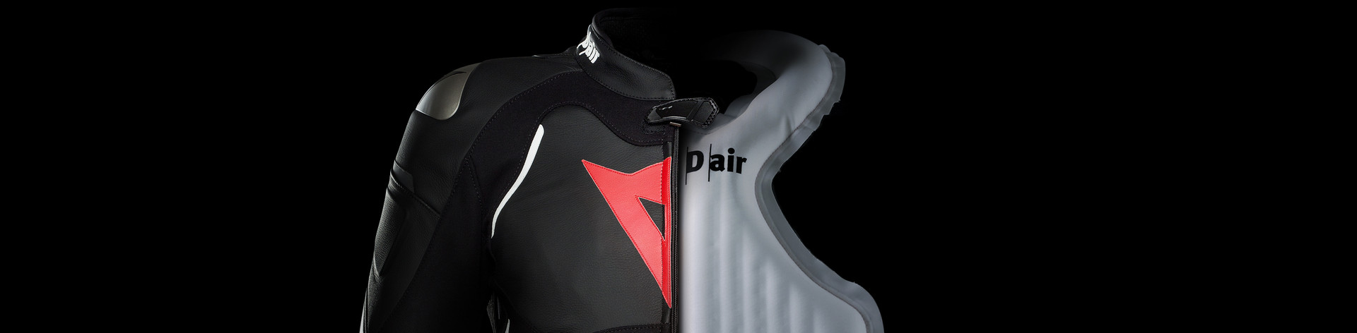 Motorcycle Clothing with D Air® System Dainese (Official Shop)