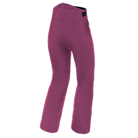 HP2 P L1 DARK-PURPLE- Women Winter Pants