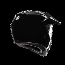AX9 MONO ECE DOT - BLACK - AX9
