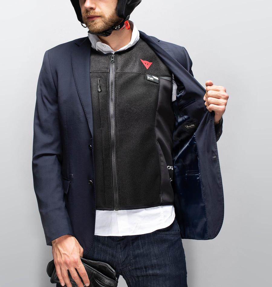 Smart Jacket 8