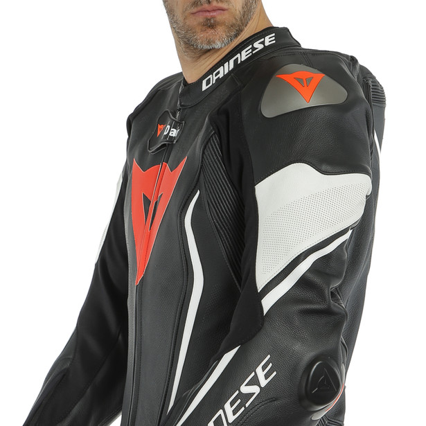 MISANO 2 D-AIR PERF. 1PC SUIT - D-air