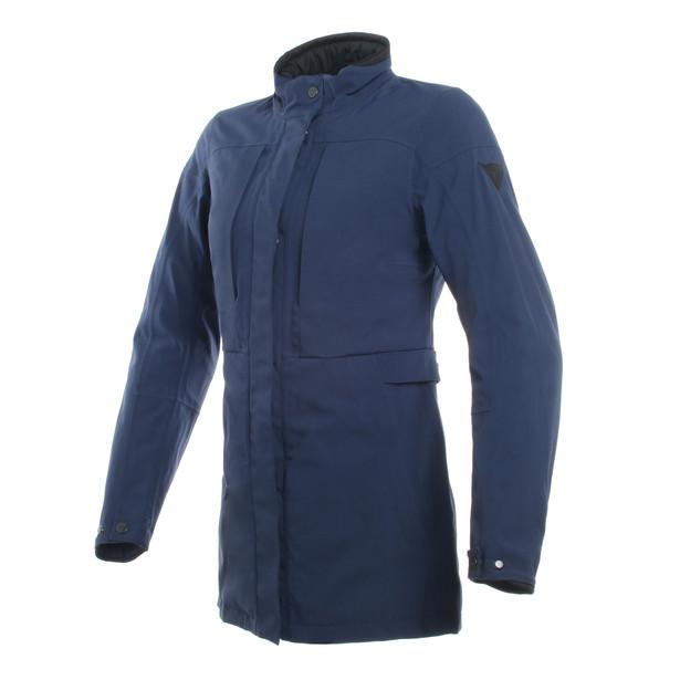 HIGHSTREET LADY D-DRY® JACKET  UNIFORM-BLUE- D-Dry®