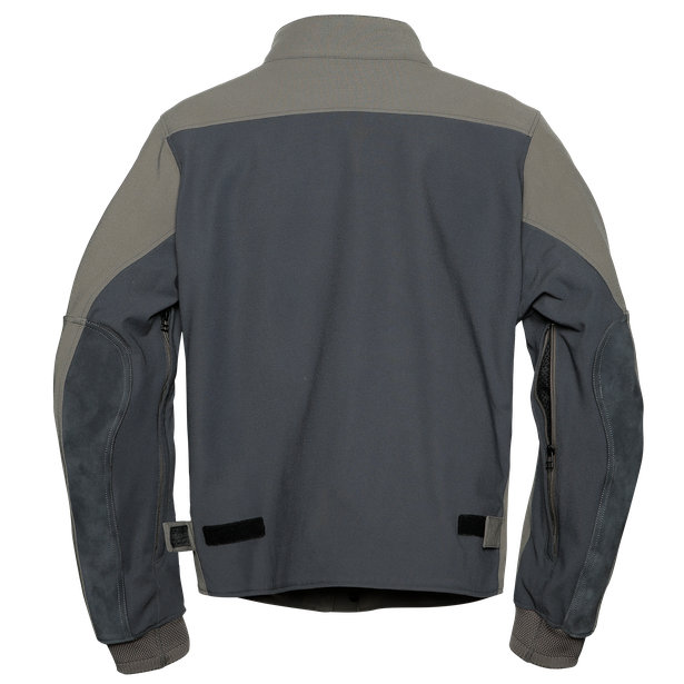 KAYES TEX JACKET - Dunes