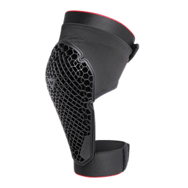 TRAIL SKINS 2 KNEE GUARD LITE BLACK- Knieschutz