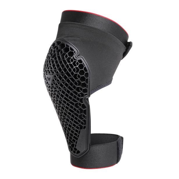 TRAIL SKINS 2 KNEE GUARD LITE BLACK- Genoux