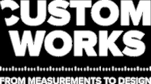 Customworks logo