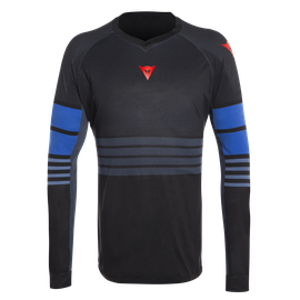 HG JERSEY 1 BLACK-IRIS/BLUE-ASTER- Shirts