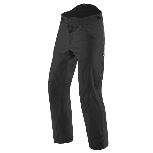 HP HOARFROST PANTS STRETCH-LIMO/STRETCH-LIMO- Ski pants