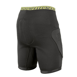 SOFT PRO SHAPE SHORT BLACK- Safety