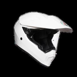 AX9 MONO ECE DOT - WHITE - AX9