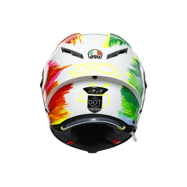 PISTA GP RR ECE DOT LIMITED EDITION - MUGELLO 2019 - undefined