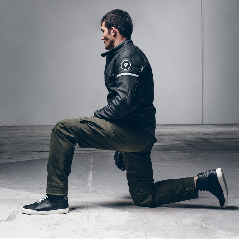 SUPERIOR PROTECTION PANTS 1