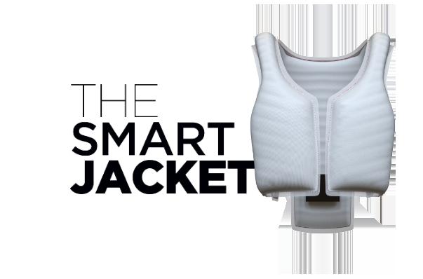 THE SMART JACKET
