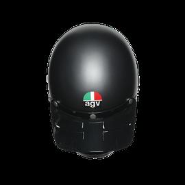 X101 MONO E2205 - MATT BLACK - X101