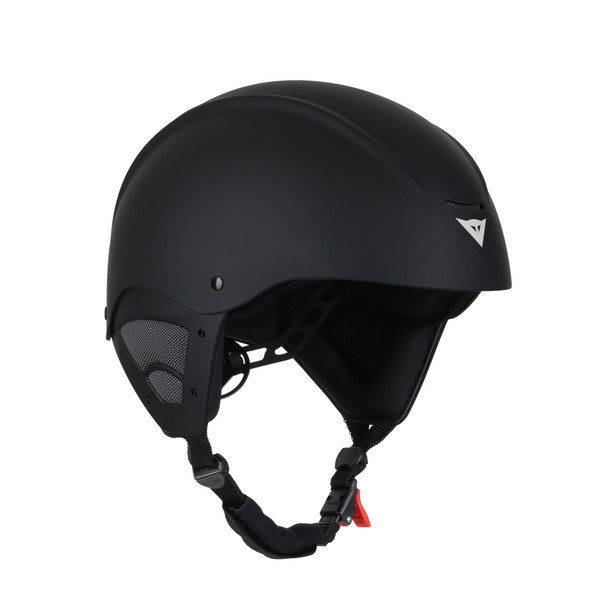 V-SHAPE BLACK- Helme