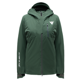 HP PLATEAU WMN FOREST-GREEN