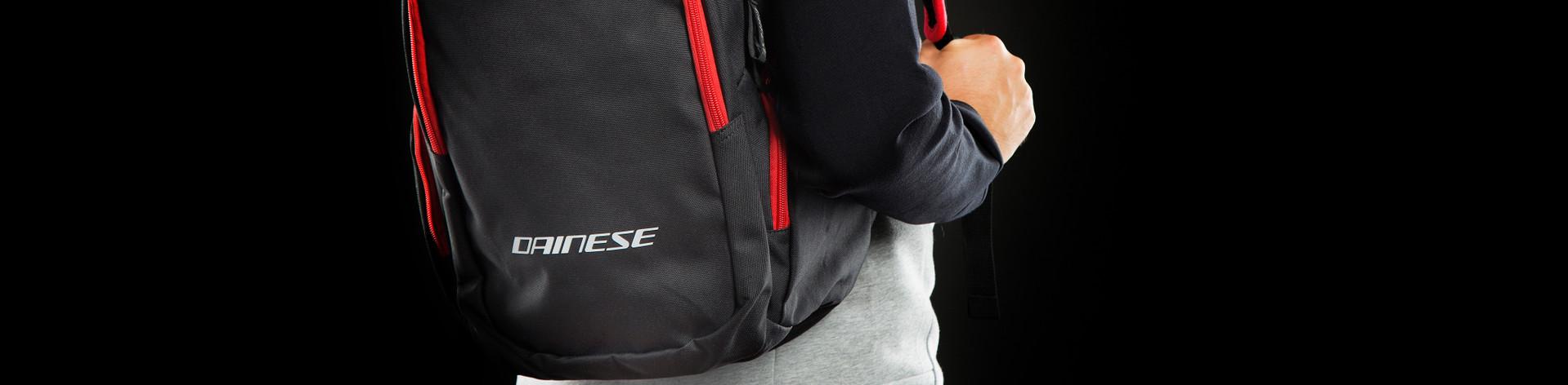 Dainese Motorbike Bags