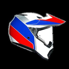AX9 MULTI E2205 - ATLANTE WHITE/BLUE/RED - AX9
