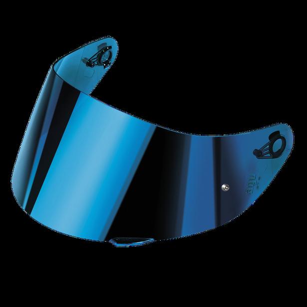 AGV VISOR K5 S/K3 SV (ML-L-XL-XXL) - MPLK - IRIDIUM BLUE - undefined