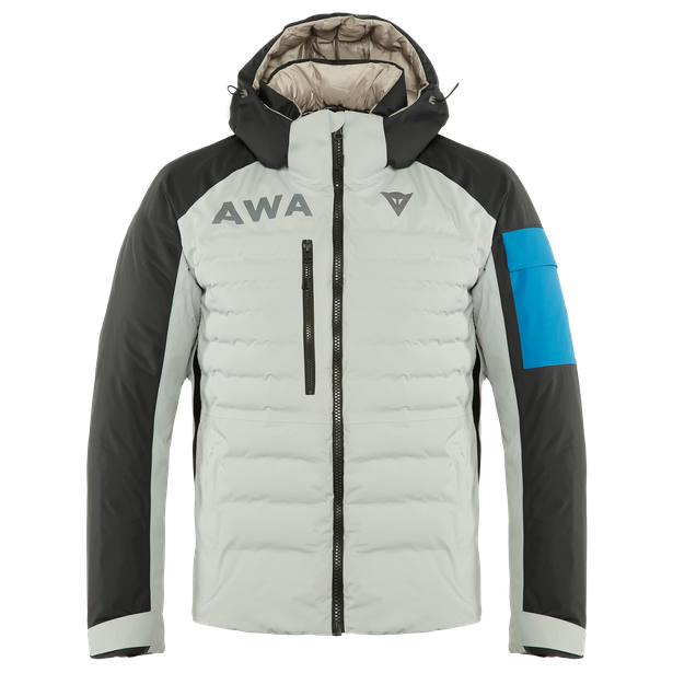 AWA BLACK JACKET - Downjackets