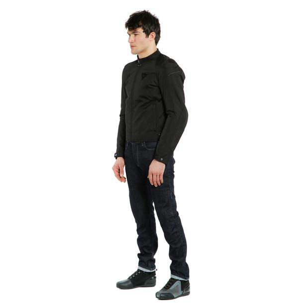 MISTICA TEX JACKET BLACK/BLACK- undefined