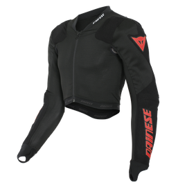 WC SLALOM JACKET BLACK