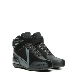ENERGYCA LADY D-WP SHOES BLACK/ANTHRACITE