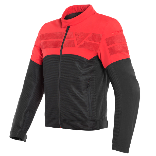 AIR-TRACK TEX JACKET