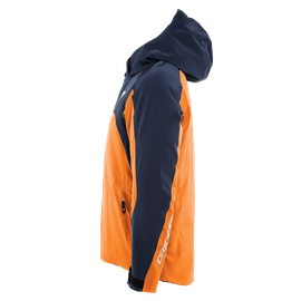 HP2 M2.1 RUSSET-ORANGE/BLACK-IRIS/BLACK-IRIS- Jackets